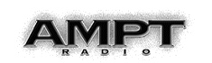 AMPT Radio Name Logo